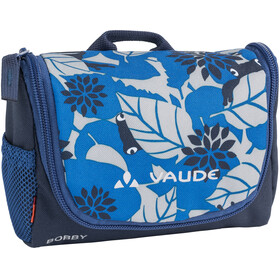 VAUDE Kids Big Bobby Toiletry Bag radiate blue